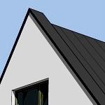 Šikmá strecha